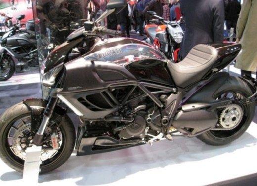 Salone Eicma 2011 ciclo moto e scooter di successo con mezzo milione di appassionati - Foto 14 di 23