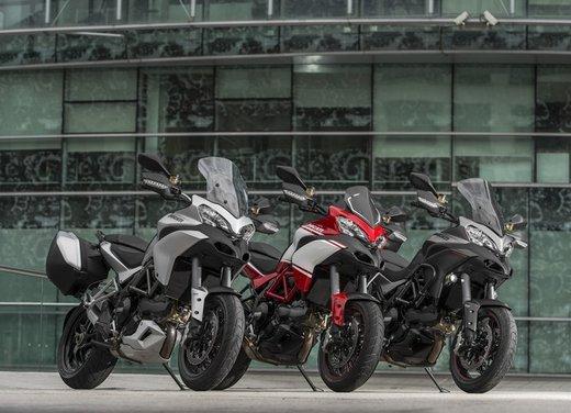 Novità Ducati 2013: 20 anni di Monster e nuova gamma Hypermotard - Foto 19 di 19