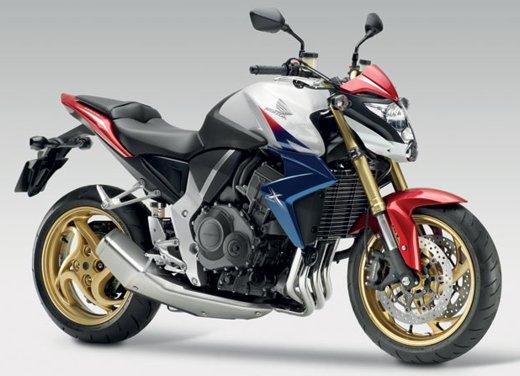 Honda CB1000R 2011 - Foto 1 di 13