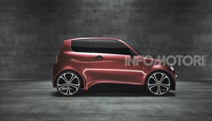 e.Go Life: l'auto elettrica tedesca che costa 15.900€ - Foto 13 di 23
