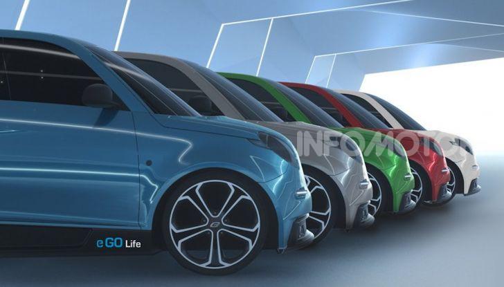 e.Go Life: l'auto elettrica tedesca che costa 15.900€ - Foto 12 di 23