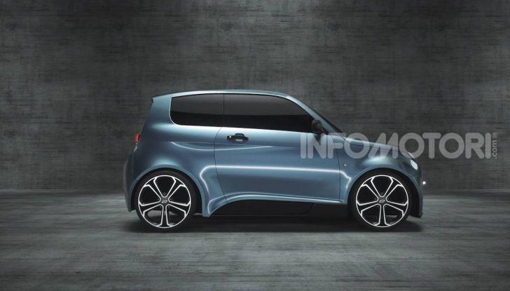 e.Go Life: l'auto elettrica tedesca che costa 15.900€ - Foto 10 di 23