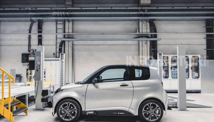 e.Go Life: l'auto elettrica tedesca che costa 15.900€ - Foto 2 di 23