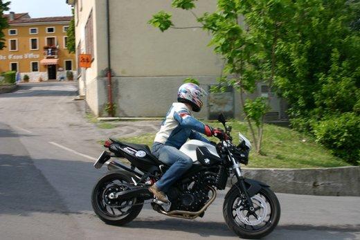 BMW Motorrad: prezzi 2011 - Foto 9 di 10