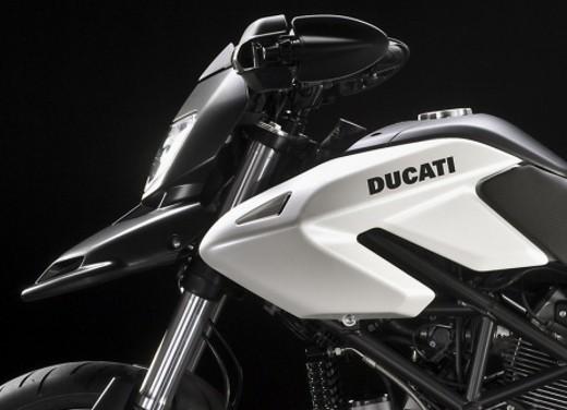 Ducati Hypermotard 796 – Test Ride - Foto 2 di 8