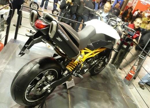 Moto Morini Granferro