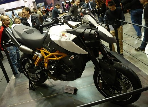 Moto Morini Granferro - Foto 3 di 14