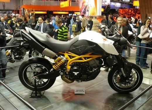 Moto Morini Granferro - Foto 4 di 14