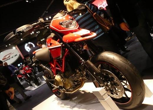 Ducati Hypermotard 1100 Evo - Foto 7 di 8
