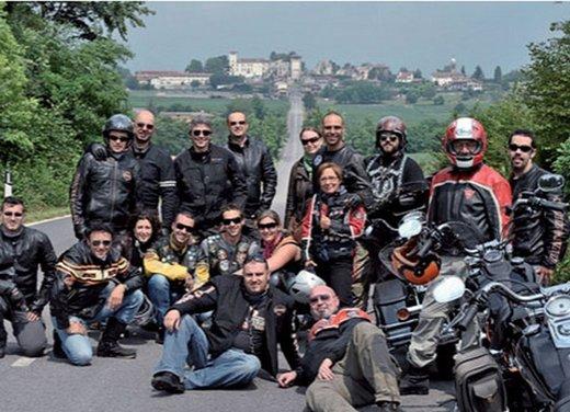 Biker Fest 2012 - Foto 8 di 21