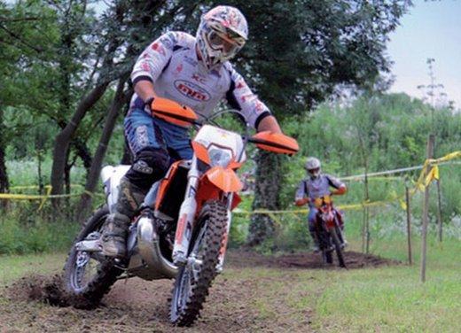 Moto Guzzi al Biker Fest 2012 a Lignano Sabbiadoro - Foto 9 di 20