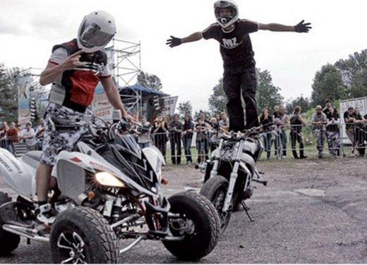 Moto Guzzi al Biker Fest 2012 a Lignano Sabbiadoro - Foto 4 di 20