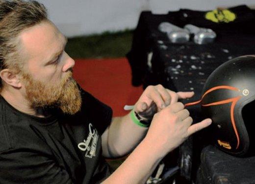 Biker Fest 2012 - Foto 12 di 21