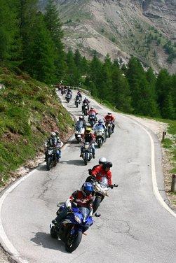 Raduni ed eventi moto giugno 2011 - Foto 12 di 14