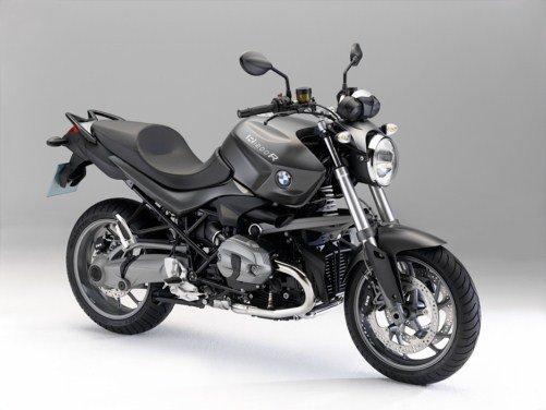 BMW moto novità 2011 - Foto 17 di 26