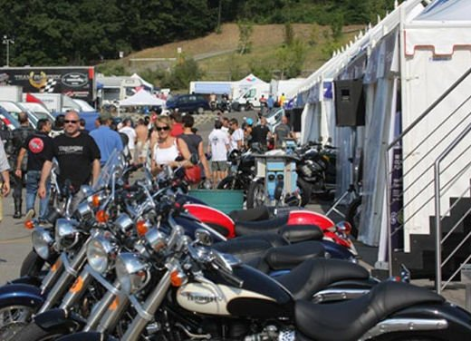 Raduni ed eventi moto giugno 2011 - Foto 14 di 14