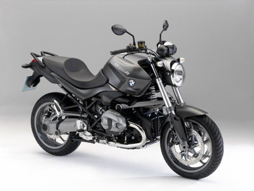 BMW Motorrad: prezzi 2011 - Foto 10 di 10