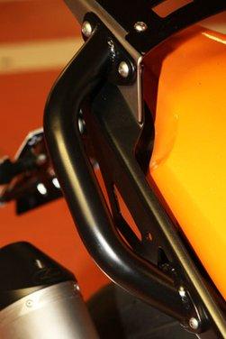 Moto Guzzi Motard V-Twin by Ghezzi-Brian - Foto 15 di 17