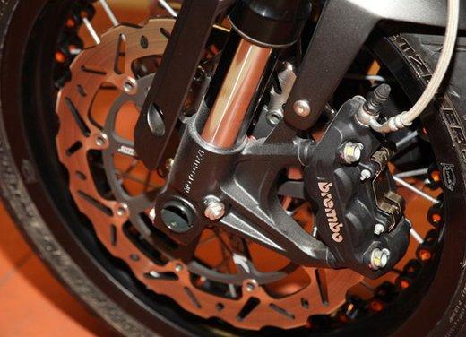 Moto Guzzi Motard V-Twin by Ghezzi-Brian - Foto 11 di 17