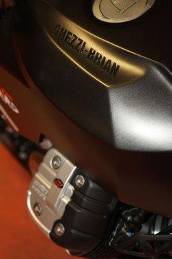 Moto Guzzi Motard V-Twin by Ghezzi-Brian - Foto 17 di 17