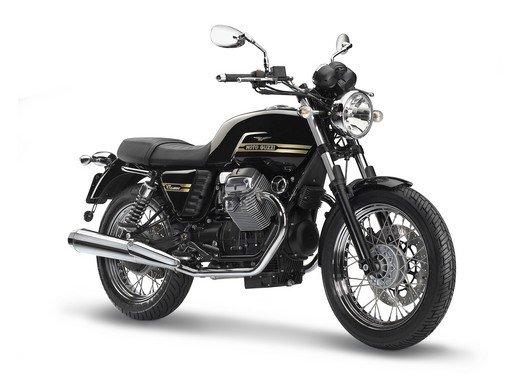 Moto Guzzi promozioni estate 2011 - Foto 9 di 19