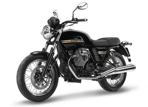 Moto Guzzi promozioni estate 2011 - Foto 8 di 19