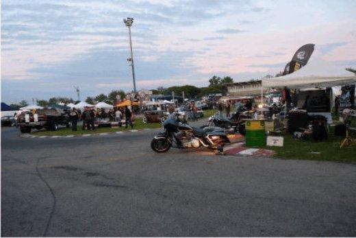 Jesolo Bike Week 2011 – Tutte le foto - Foto 38 di 43