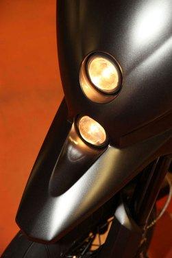Moto Guzzi Motard V-Twin by Ghezzi-Brian - Foto 14 di 17
