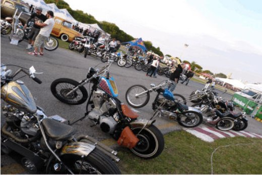 Jesolo Bike Week 2011 – Tutte le foto - Foto 39 di 43