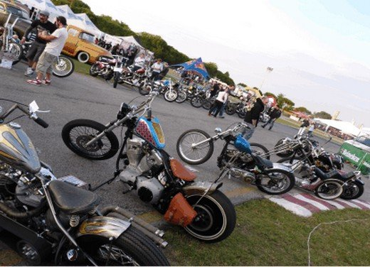 Jesolo Bike Week 2011 - Foto 9 di 17
