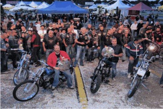 Jesolo Bike Week 2011 – Tutte le foto - Foto 40 di 43