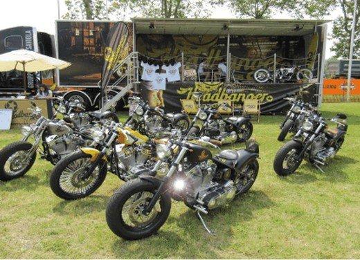 Jesolo Bike Week 2011 - Foto 10 di 17