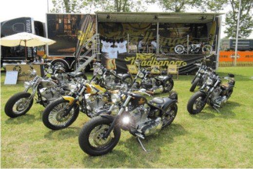 Jesolo Bike Week 2011 – Tutte le foto - Foto 41 di 43