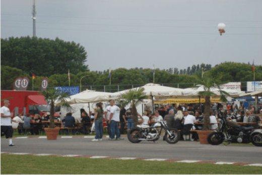 Jesolo Bike Week 2011 – Tutte le foto - Foto 42 di 43