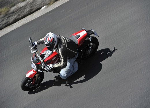 Ducati Monster 1100 Evo – Test Ride - Foto 3 di 27