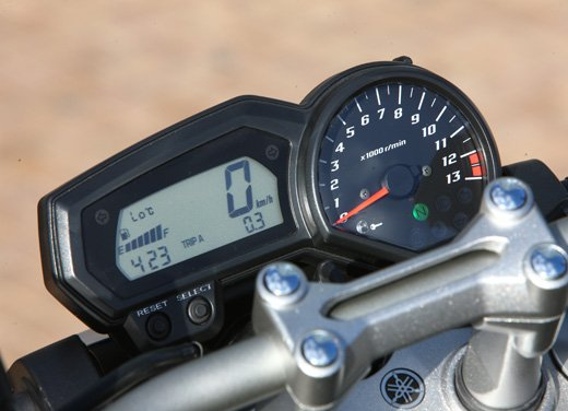 Yamaha FZ1 – Test Ride - Foto 4 di 14