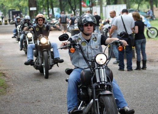 Moto Guzzi al Biker Fest 2012 a Lignano Sabbiadoro - Foto 18 di 20