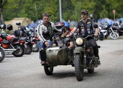 Moto Guzzi al Biker Fest 2012 a Lignano Sabbiadoro - Foto 16 di 20