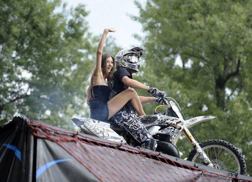 Biker Fest 2012 - Foto 3 di 21