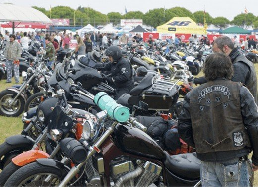 Jesolo Bike Week 2011 - Foto 11 di 17