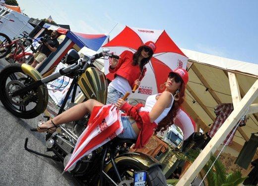Jesolo Bike Week 2012 chiude con 20.000 presenza - Foto 8 di 25