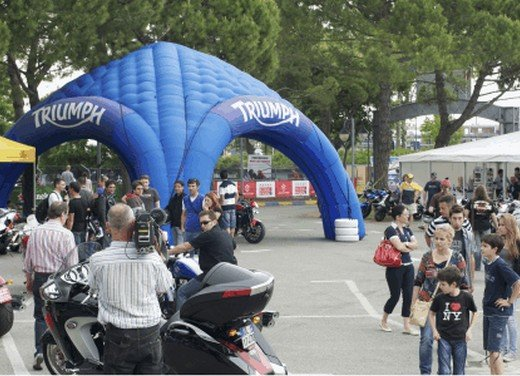 Jesolo Bike Week 2011 - Foto 13 di 17