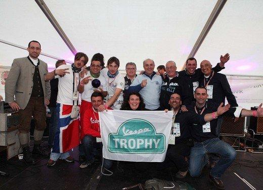 Vespa World Days 2012 a Londra - Foto 20 di 20