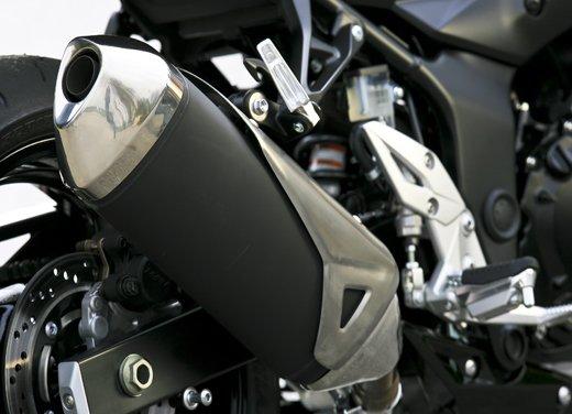 Suzuki GSR 750  in offerta fino al 31 ottobre 2012 - Foto 15 di 31