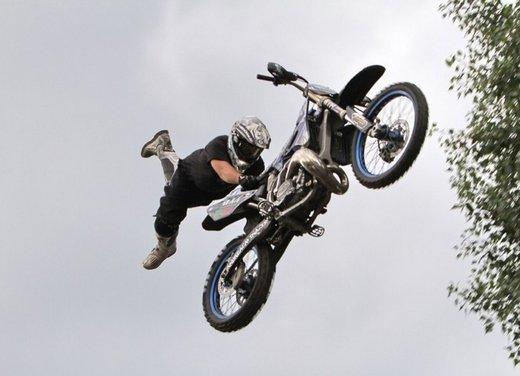 Moto Guzzi al Biker Fest 2012 a Lignano Sabbiadoro - Foto 15 di 20