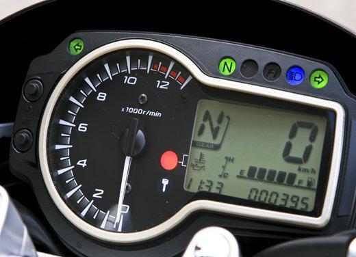 Suzuki GSR 750  in offerta fino al 31 ottobre 2012 - Foto 16 di 31