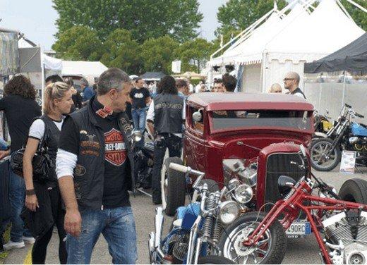 Jesolo Bike Week 2011 - Foto 14 di 17