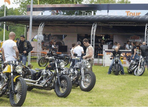Jesolo Bike Week 2011 - Foto 15 di 17