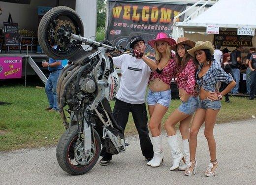 Biker Fest 2012 - Foto 18 di 21