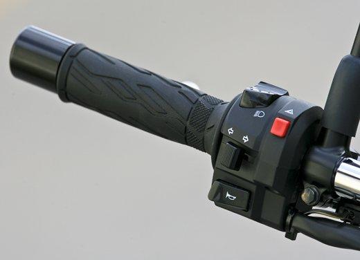 Suzuki GSR 750  in offerta fino al 31 ottobre 2012 - Foto 25 di 31
